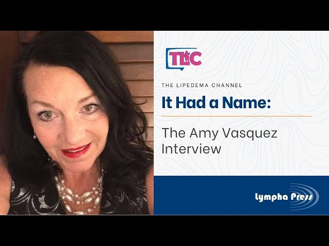 It Had a Name: The Amy Vasquez Interview