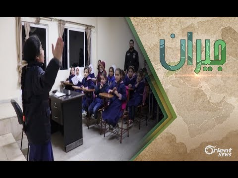العرب اليوم - شاهد:كيف اكتشف مصطفى أبو حسنة مواهب الأطفال السوريين في لبنان