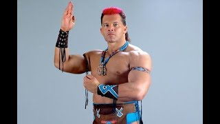 Tatanka Interview