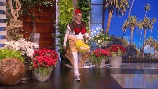 Ellen's Favorite Andy Moments