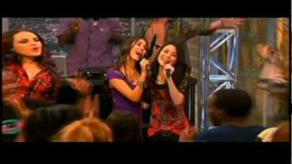 """Виктория Джастис, [HD] *NEW* """"iParty with Victorious"""" Special Extended Version - Official Promo"""