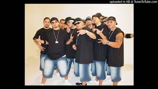 Kumbia Kings - Don't Wanna Try (2003)