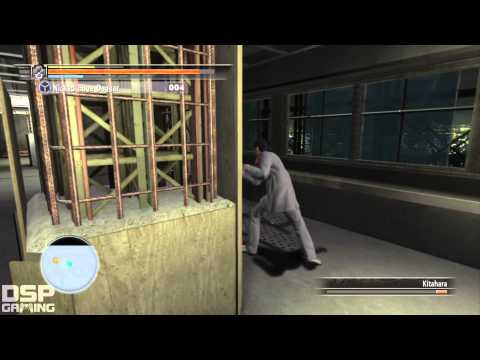 Yakuza 4 playthrough pt65 - Of Multiple Bosses, Triple-Crossed and Dramatic Deaths!