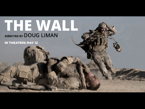 The Wall (Trailer)