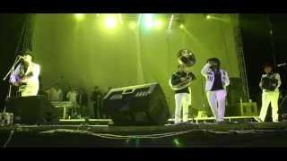 El Ahijado Consentido (en vivo) - Colmillo Norteño (Video)
