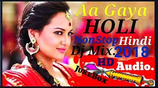 Best Old Hindi Dj Song Holi Special Remix NonStop Back To Back Song    YouTube