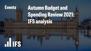 video: IFS warns of living standards crunch as tax burden rises - live updates