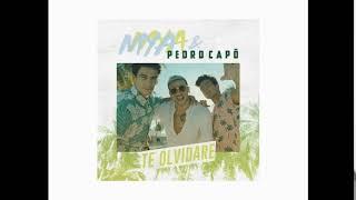 Mya Feat. Pedro Capó   Te Olvidaré  (Audio)