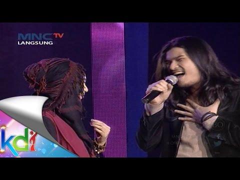 Inka Christie Feat. Virzha Idol