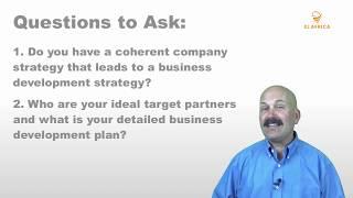 Corporate Partnerships Step 3-6