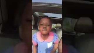 Amazing!!! 4 year old girl performed Shatta Wale's 'Taking Over'