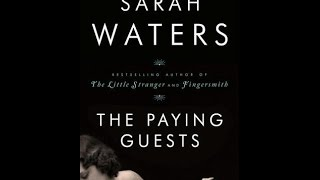 EFR ARC Talk: The Paying Guests by Sarah Waters + 1 other (LGBT Themes)