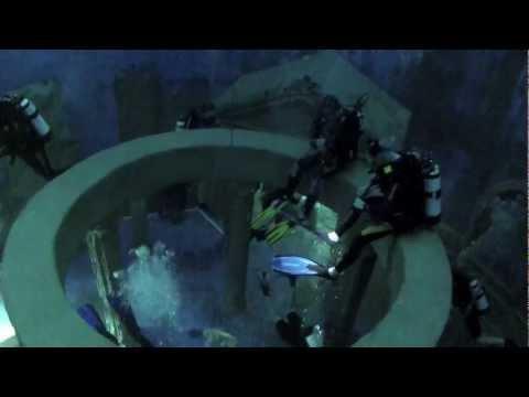 Dive4Life Tauchvideo, Dive4life Indoor-Tauchcenter,Siegburg,Nordrhein-Westfalen,Deutschland
