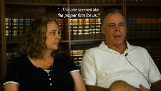 Ron and Renee Testimonial
