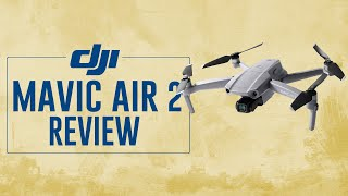 DJI Mavic Air 2 Review | Worth Buying? | DJI Drones | DJI Mavic Air 2 | FPV | Unboxing and Reviews.
