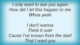 Damone - New Change Of Heart Lyrics