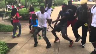 ALL DAY - Tlow WE DANCE IN MISSISSIPPI