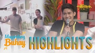 Magandang Buhay: Robi reveals he's dating someone now