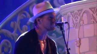 Needtobreathe- The Reckoning/Joy (Cover)- HD-Night of Joy- Orlando, FL 2012