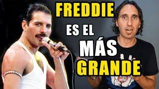 Freddie Mercury: 10 historias que lo hacen aún mas grande (incluye fotos inéditas)