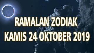 Ramalan Zodiak Hari Ini Kamis 24 Oktober 2019
