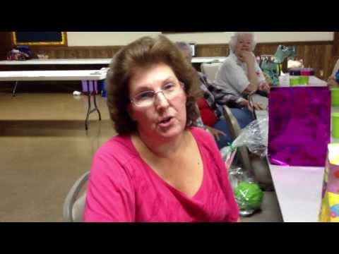 Trudy Williams Long Distance Baby Shower