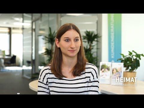 Hochschulpraktikant M W D Im Marketing Job Bei Heimat Krankenkasse In Bielefeld