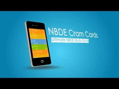 Video of NBDE Microbiology & Pathology