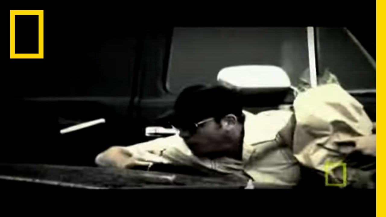 Miami Drug Cartel | National Geographic thumbnail