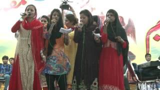 Documentry Of Ziart-e- Muqdsa Mariam At Mariamabad 8/9