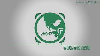 Coloring By Sebastian Forslund - [Indie Pop Music]