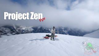 ProjectZen fpv ???? / Project399 7inch SuperG+ / Emuflight
