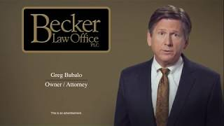 Car Accident Attorneys at Becker Law Office