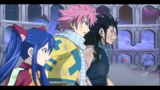 Mix (Bleach, Fairy Tail, Naruto Shippuden, and One Piece) AMV - Hero