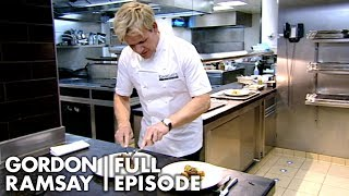 Restaurants Cook-Off To Win A Spot On Gordon Ramsay