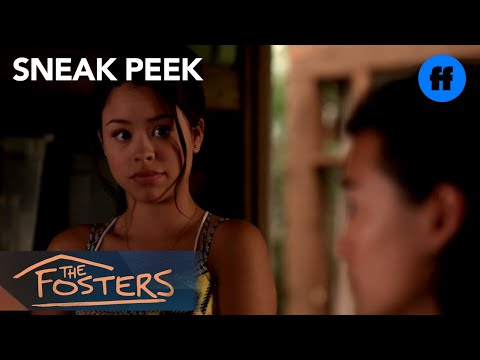 The Fosters 3.10 (Clip 'Playing Music')
