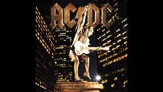 Ac/Dc Can't Stop Rock & Roll