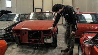 Project 75: Dal pollaio alla pista (parte 4) - Davide Cironi Drive Experience (SUBS)