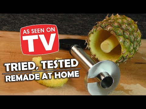As Seen on TV: Testing TV Kitchen Products!