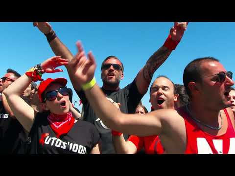 """Xutos'1000 registam """"tributo"""" em vídeo"""