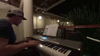 Kanye West & Kid Cudi- Reborn Piano Cover