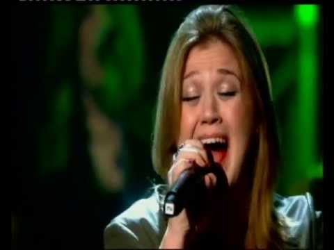 KELLY CLARKSON - All I Ever Wanted (Unreleased Video)