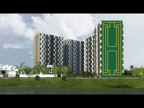 3D Tour of Appaswamy Clover By The River