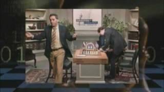 Arcade Fire - Deep Blue (Kasparov vs Deep Blue)