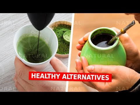 3 Healthy Coffee Alternatives to Get You Through the Day