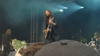 "Father John Misty ""Ideal Husband"" Gov Ball 2016"