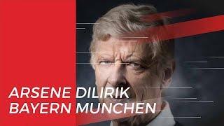 Arsene Wenger Dilirik Bayern Munchen untuk Gantikan Niko Kovac