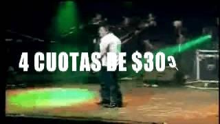 preview picture of video 'Toro Quevedo - Huinca Renancó - Juampi'