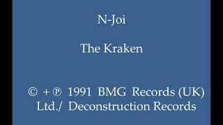 N Joi   The Kraken