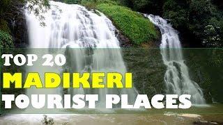Top 20 Place To Visit In Madikeri   Mandalpatti   Abbey falls